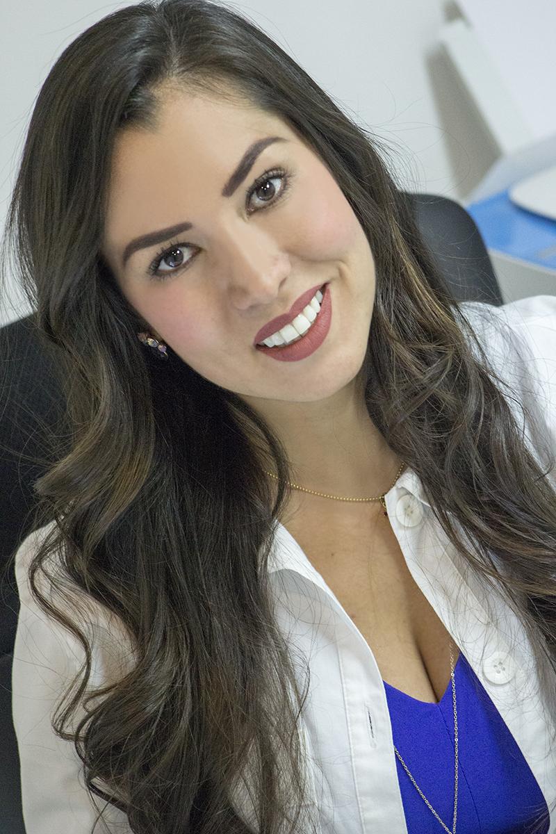 Andrea Suárez Suvexe